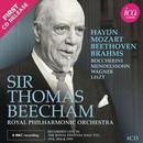 Sir Thomas Beecham dirigiert: Werke von Haydn, Mozart, Mendelssohn, Wagner u.a.