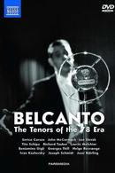 Details zu Belcanto: The Tenors of the 78 Era