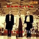 Meininger Trio: Memories: Werke von Debussy, Goossens, Sakar, Boulanger, Fauré, Schumann, Grove u.a.