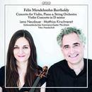 Konzert d-moll für Violine,Klavier,Orchester
