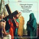 Graupner, Christoph: Passionskantaten Vol.2: Ex Tempore, Mannheimer Hofkapelle, Florian Heyerick