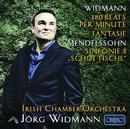 Details zu Mendelssohn-Bartholdy, Felix: Sinfonie 3/180 Beats per Minute/Die Hebriden: Irish Chamber Orchestra, Jörg Widmann
