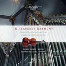 In Heavenly Harmony-Romantische Musik für Violine & Orchester: Werke von Vitali, Liszt, Reger, Paradis, Rheinberger