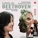 Details zu Beethoven, Ludwig van: Cellosonaten Nr.1-5 : Manuel Fischer-Dieskau, Connie Shih