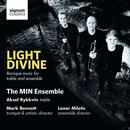 Aksel Rykkvin - Baroque Music for Treble & Ensemble 'Light Divine'