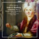 Romberg, Andreas: Symphonie Nr.4 op.51