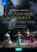 Resphighi Ottorino: La Campana Sommersa: Teatro Lirico die Cagliari, Donato Renzetti