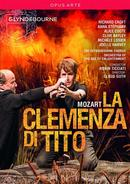 Mozart, Wolfgang Amadeus: La clemenza di Tito: The Glyndebourne Chorus, Orchestra of the Age of Enlightenment, Robin Ticciati