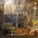 Beethoven, Ludwig van: Sonate op.106/Ouvertüre Leonore+Fidelio: Leipziger Streichquartett