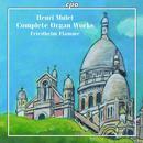 Mulet, Henri: Sämtliche Orgelwerke: Friedhelm Flamme, Orgel