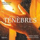 Lecons de Tenebres du Mercredy Saint