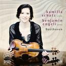 Beethoven, Ludwig van: Sonaten für Violine & Klavier/12 Variationen F-Dur: Kamilla Schatz (Violine), Benjamin Engeli (Klavier)