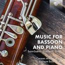 Music For Bassoon And Piano: Werke von Dutilleux, Saint-Saens, Tansman, Boutry, Hindemith, Nante
