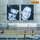 Erna Berger & Hermann Prey: Werke von Wolf, Schumann, Brahms, Grieg, Loewe