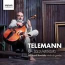 Fantasien für Viola da gamba solo Nr.1-12