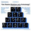 The Cleveland Orchestra, George Szell: Werke von Dvorak, Janacek, Bizet, Mendelssohn, Wagner, Mozart, Bartok, Brahms