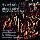 Detailinformationen und Hörproben zu Widmann, Jörg: Polyphone Schatten/Drittes Labyrinth: WDR Sinfonieorchester, Heinz Holliger, Emilio Pomaricio