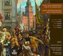 Music of the Warsaw Castle - Music of French Masters