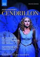 Massenet, Jules: Cendrillon: Philharmonisches Orchester Freiburg, Fabrice Bollon