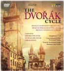 The Dvorák Cycle: Prague Symphony Orchestra, Jiri Belohlavek, Petr Altrichter, Libor Pesek
