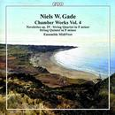 Gade, Niels W.: Chamber Works Vol.4: Ensemble MidtVest