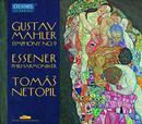 Mahler, Gustav: Symphony No.9: Essener Philharmoniker, Tomas Netopil