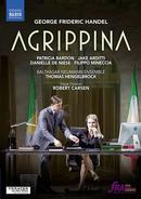 Händel, Georg Friedrich: Agrippina: Baltasar Neumann Ensemble, Thomas Hengelbrock