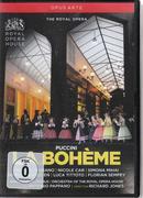 Pucchini, Giacomo: La Bohème: Chorus and Orchestra of the Royal Opera House, Antonio Pappano