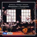 Beethoven, Hummel, Feliziano: Mandolino e Fortepiano: Anna Torge, Gerald Hambitzer