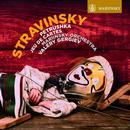 Details zu Strawinsky, Igor: Petrushka, Jeu de Cartes: Mariinsky Orchestra, Valery Gergiev