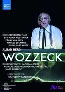 Berg, Alban: Wozzeck: Netherlands Philharmonic Orchestra, Marc Albrecht
