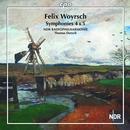 Symphonien Nr.4 & 5