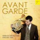 Details zu Avant Garde: Adrian Diaz Martinez, Ikuko Odai