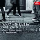 What Men Live By (Oper in einem Akt)