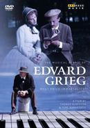 Grieg, Edvard: The Musical Biopic: A film by Thomas Olofsson & Ture Rangström