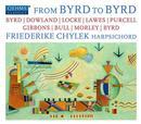 Details zu From Byrd to Byrd: Friederike Chylek, Cembalo