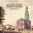 Oratorium zur Einweihung der neuen St. Michaelis-Kirche 1762