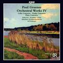 Graener, Paul: Orchestral Works IV: Münchner Rundfunkorchester, Ulf Schirmer