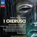 Details zu Mayr, Johann Simon: I Cherusci: Simon Mayr Chorus, Concerto de Bassus, Franz Hauk