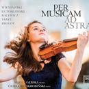 PEr Musicam ad adstra: Marta Gebska, Grzegorz Skrobinski