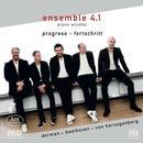 progress - fortschritt: Ensemble 4.1