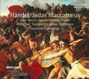 Händel, Georg Friedrich: Judas Maccabaeus: NDR Chor, Festpielorchester Göttingen, Laurence Cummings