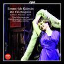 Kalman, Emmerich: Die Faschingsfee: Staatstheater am Gärtnerplatz, Michael Brandstätter