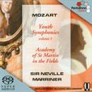 Symphonien Nr.7a,12,18