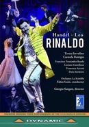 Händel, Georg-Friedrich: Rinaldo: Orchestra La Scintilla, Fabio Luisi