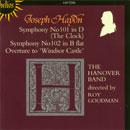 Symphonien Nr.101 & 102