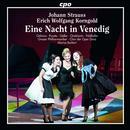 Strauss, Johann/Korngold, Erich Wolfgang: Eine Nacht in Venedig: Oper Graz, Marius Burkert