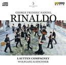 Händel, Georg Friedrich: Rinaldo: Lautten Compagney Berlin