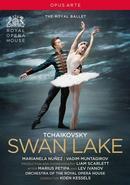 Details zu Tchaikovsky: Swan Lake: Orchestra of the Royal Opera House Covent Garden, Koen Kessels