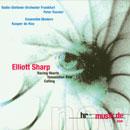 Sharp, Elliott: Racing Hearts - Tessalation Row - Calling